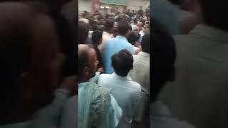 9 Saffer Jaffer Abbas Jaffer Choti Zareen.19-10-2018