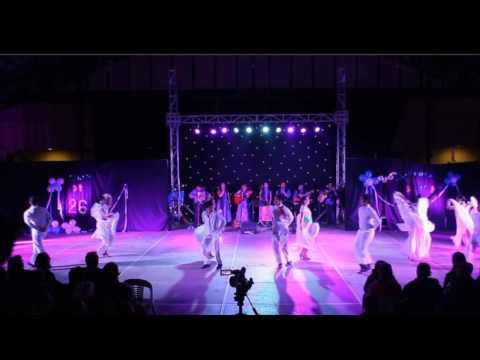 Aniversario 26 Alma Chilena - Parte 2 / 2