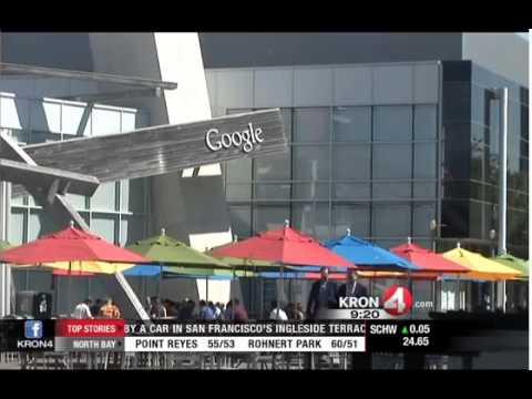 Icahn/Apple Buyback,  Google too big?, Zuckerberg biggest giver  & 5 reasons to up your 401(k)