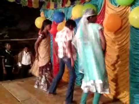 Oh Priya Dance,singarapuram video
