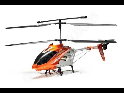 how to make rc helicopter pdf