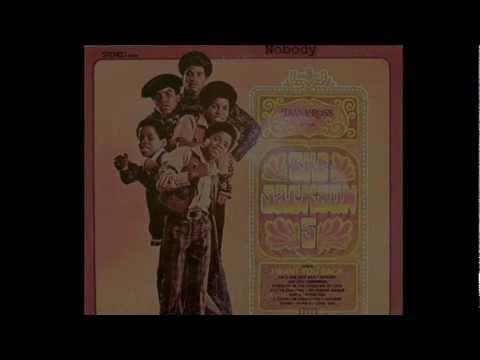 Jackson 5 - Nobody - Jackson 5