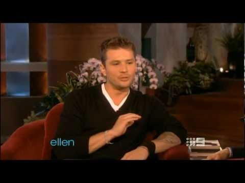 Ryan Phillipe (Ellen)