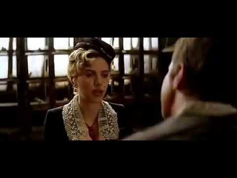 Scarlett Johansson :: The Prestige trailer (2006)