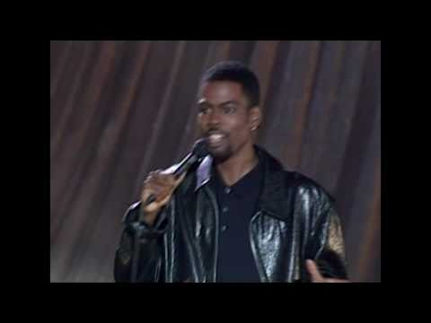 Chris Rock is listed (or ranked) 1 on the list The Best Comedians I've seen live