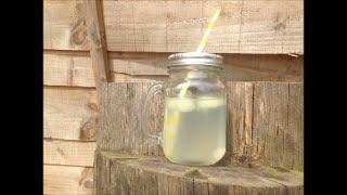 Рецепт Идея Заготовка как я быстро приготовляю напиток воду с лимоном лаймом