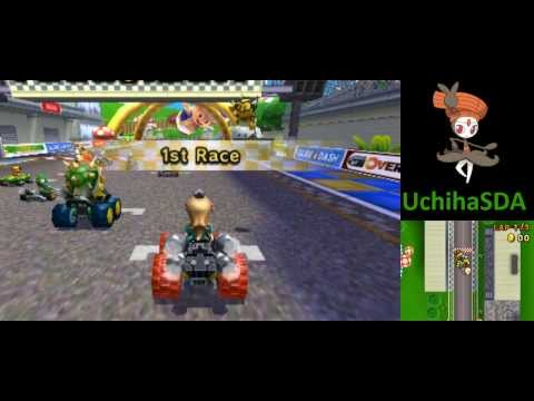 Mario Kart 7 Speed Run - 1:27:55 Single Segment (All Cups - 150cc)