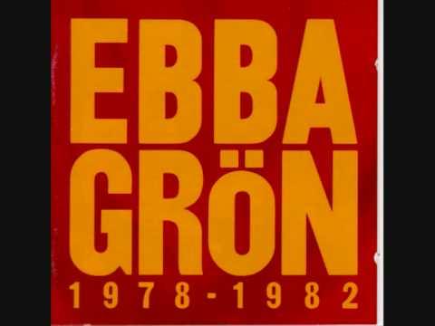 Ebba Gron - Vad Ska Du Bli