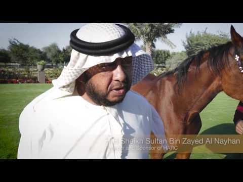 Heritage Arabian Racing Club (HARC)