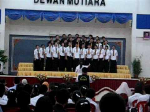 Smk Saujana Smk Seri Saujana Choir