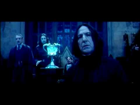Hp4 harry potter et la coupe de feu bande annonce 2 vf - Harry potter la coupe de feu streaming vf ...