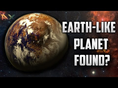 Earth-Like Planet Found! What You Need To Know