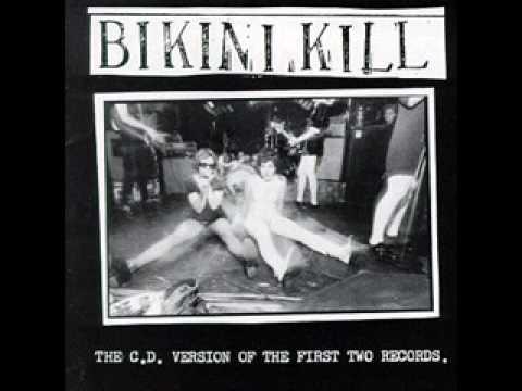Bikini Kill - White Boy