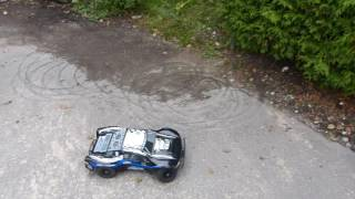 RC Buggy fahren mit LRP Twister 1:10 RC Edition #1