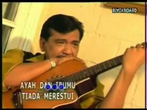 Imam S Arifin   Tak Direstui Karaoke video
