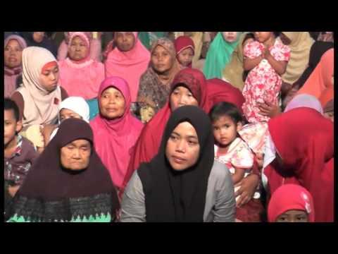 Pengajian KH Anwar Zahid Terbaru 27 Maret 2017