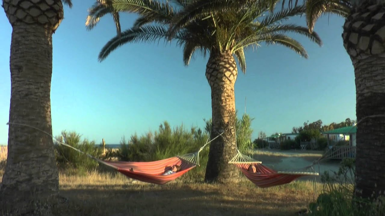 Marina d 39 aleria camping corse bord de mer youtube for Camping calvados bord de mer avec piscine