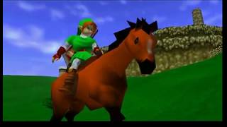 Zelda 64 Gameplay #9
