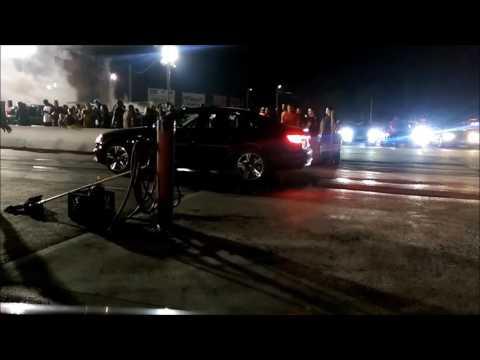 2017 B9 Audi A4 Stock Vs 2013 B8 5 Audi