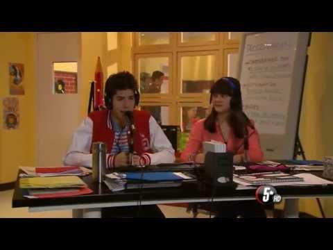 La CQ - Episodio 9 Temporada 3 - RADIO CQ