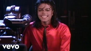 Michael Jackson - Liberian Girl (Shortened Version)