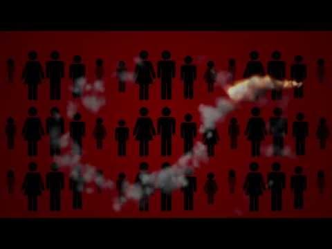 حملة التوعية لل UXO في سوريا - MAG