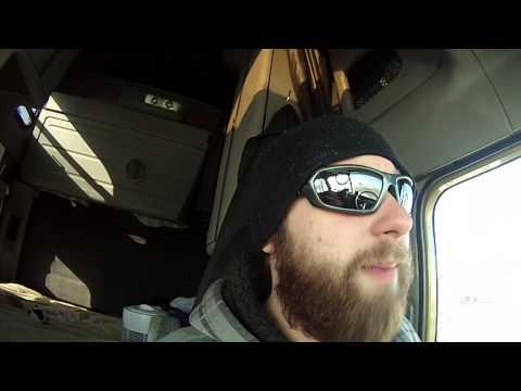 My Trucking Life   Trip 32 Day 1   Back to GEORGIA USA