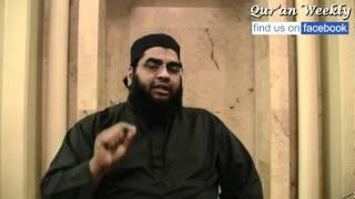 Praying on time- Abdul Nasir