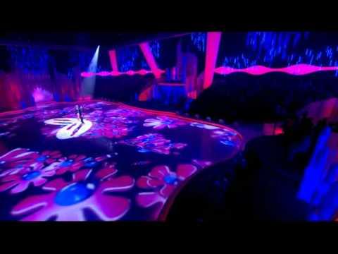 Dancing on Ice... 2012 - Corey Feldman - Dance 1