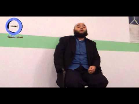 Fatmir Latifi në xhamin 2 Fushë Kosovë