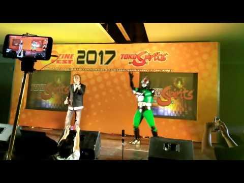 Takayuki Miyauchi - Kamen Rider Black RX Opening Theme
