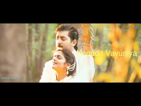 Kadhal Rojave .. Roja, (kenadit Vavuniya) Blu Ray 1080p Dts . video