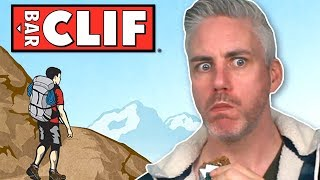 Irish People Try American Clif Bars