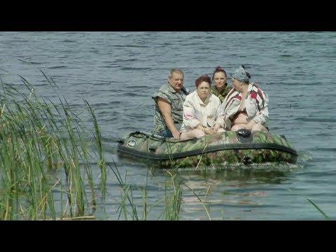 купить лодку пвх хариус
