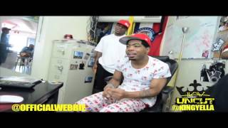 Webbie Video - Webbie Reminiseing Boosie In Interview