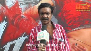 Venkat Rao At Evan Da Movie Press Meet