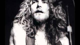 Watch Robert Plant Dirt In A Hole video