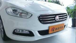 fiat Viaggio 2012
