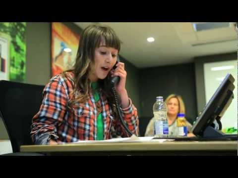 Getting to Know Just Kidding Pranksters - Gaby visits TELETOON!