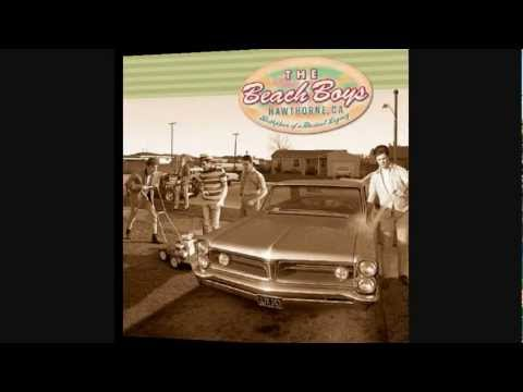 The Beach Boys - Time to Get Alone (20/20 and Alternative version mix)