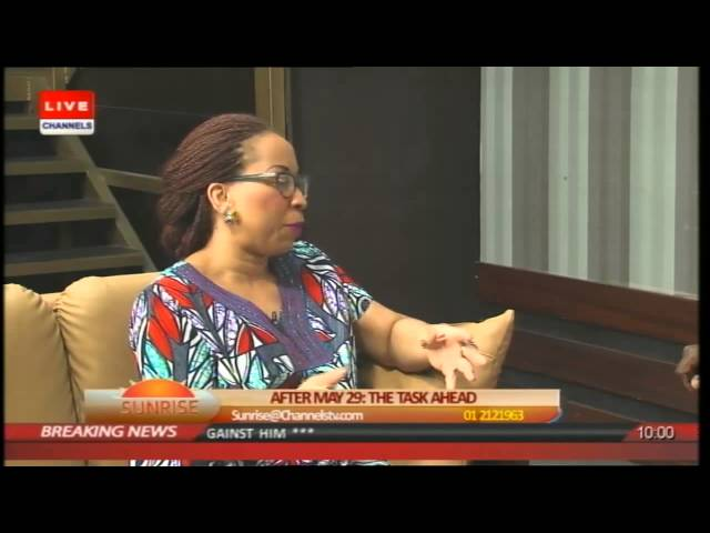 Sunrise Analysts Debate On Task Ahead After May 29 Pt 5