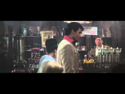 Elvis Presley - City By Night