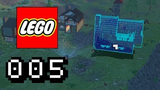 EIN DORF AM MEER - Let's Play Lego Worlds Gameplay #005 [Deutsch] [HD+]