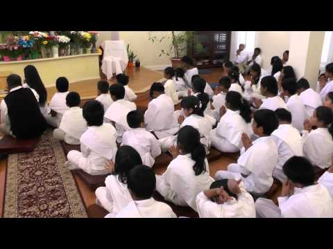 Buddha Vandana - West End Buddhist Temple and Meditation Centre...