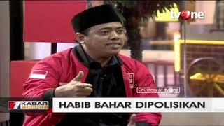 Habib Bahar Dipolisikan