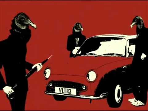 Them Crooked Vultures - Scumbag Blues (Instrumental)