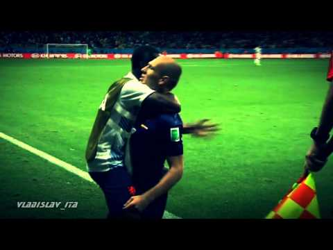 Arjen Robben | World Cup 2014