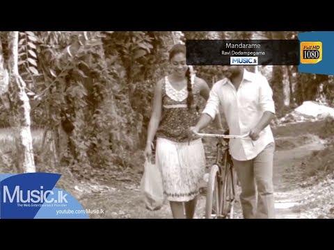 Mandarame - Ravi Dodampegama