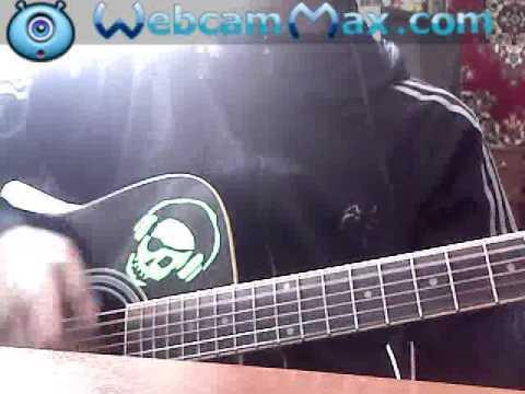 Армейские песни под гитару -- Девченка 16-ти лет