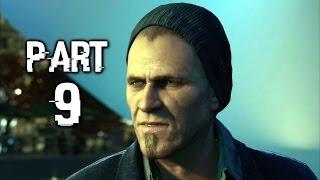 Watch Dogs Gameplay Walkthrough Part 9 - The Beast (PS4)